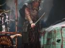 Lordi despiden a su batería por desenmascararse para ir a Eurovisión