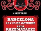 Barcelona se prepara para la llegada de Los Suaves