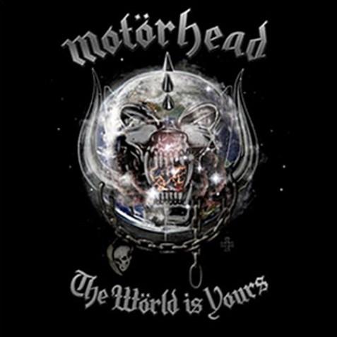 Motörhead, nuevo disco y gira por España en diciembre