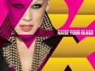 Pink edita su grandes éxitos a mediados de noviembre