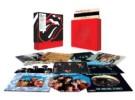 The Rolling Stones editarán sus discos en vinilo