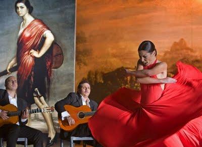 Carlos Saura Flamenco Flamenco 39 de Carlos Saura