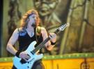 The Primal Rock Rebellion, proyecto paralelo de Adrian Smith (Iron Maiden)