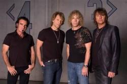 """Bon Jovi publicará """"What about now"""" el próximo doce de marzo"""
