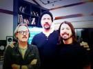 Foo Fighters ficha a dos ex-miembros de Nirvana para su nuevo álbum