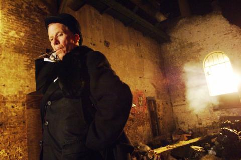 Tom Waits relanza en vinilo sus cuatro primeros trabajos