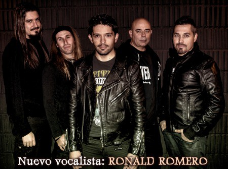 Santelmo Ronald Romero