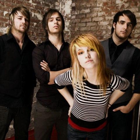 Paramore, grandes cambios en el seno de la banda