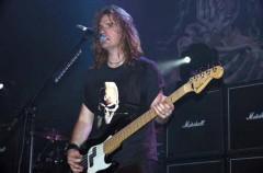 David Ellefson y el futuro de Megadeth