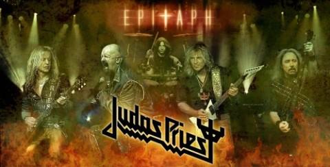 Judas Priest presentan Epitaph, su última gira mundial