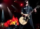 Green Day editarán un disco en directo en 2011