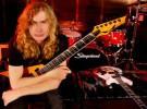 Dave Mustaine prefiere retirarse antes que volver a firmar por su discográfica
