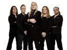Saxon, grabación de nuevo disco y gira por Europa en 2011