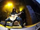Slash repasa sus excesos, sus colaboraciones y su futuro