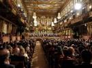 Franz Welser-Möst al mando de la Filarmónica de Viena dará la tradicional bienvenida al nuevo año