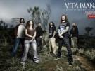 Vita Imana, nueva discográfica y nuevo Myspace