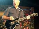 Alex Lifeson, Rush, comenta el próximo disco de la banda