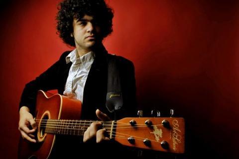 Madrid acoge un concierto benéfico de Álex Ferreira