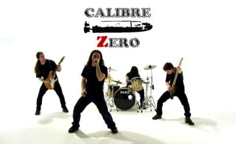 """Calibre Zero anuncian su nuevo disco, """"Muerde la vida"""", para marzo, y preparan gira posterior"""