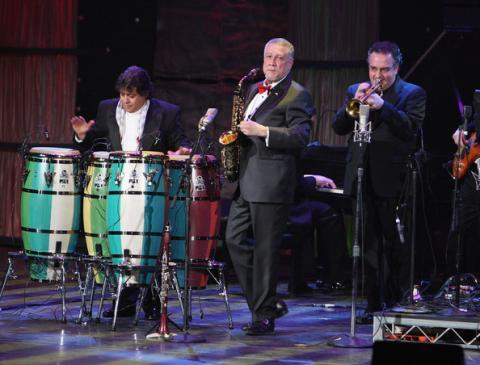 Madrid y Barcelona celebran el Clazz/Continental Latin Jazz