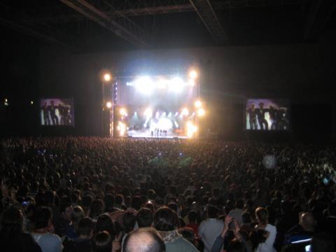 Concursos de maquetas y música en directo, la posibilidad para que tu grupo despegue