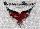 """Gritando en Silencio, lista de canciones y retraso en el lanzamiento de """"Maldito"""""""