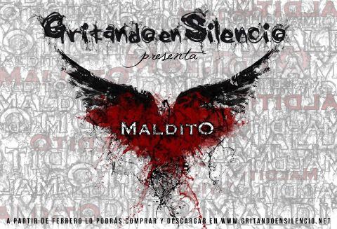 Gritando en Silencio Maldito