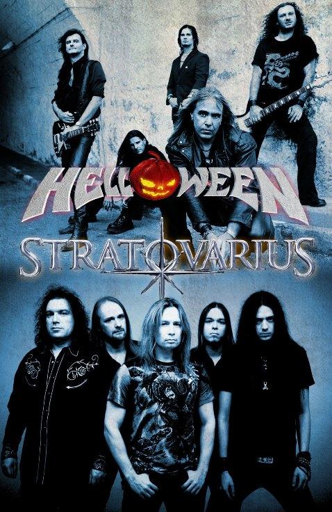 Stratovarius, posibles problemas para su gira por España