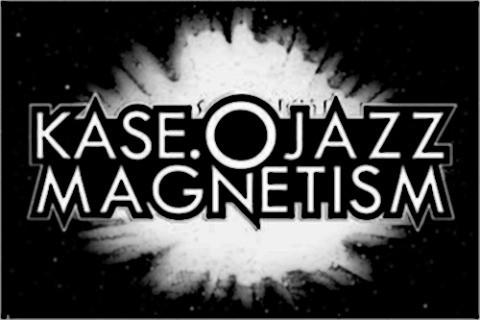 Kase.O y Jazz Magnetism