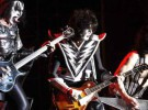Kiss editarán un nuevo disco antes de final de año