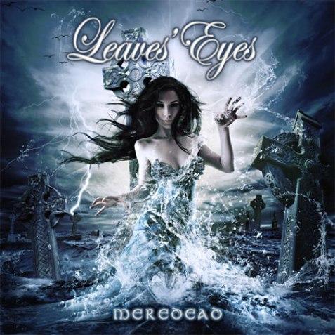Leave´s Eyes editan Meredead, su nuevo disco, en abril