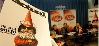El Actual 2011, primer festival del año, se reparte entre internet y los escenarios tradicionales