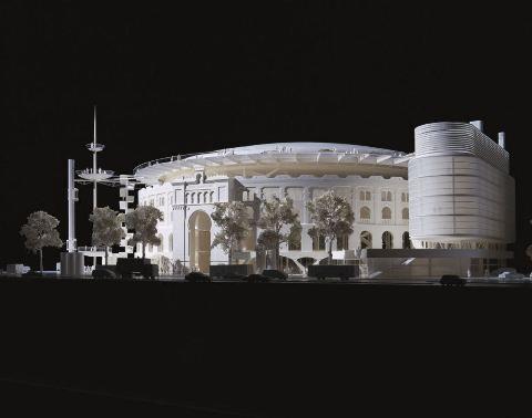 Barcelona estrenará su Museo del Rock a finales de marzo