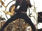 Homenaje a Phil Lynott en Dublín en marzo