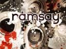 """Ramsay comienza su carrera musical con """"Armaggeddon"""""""