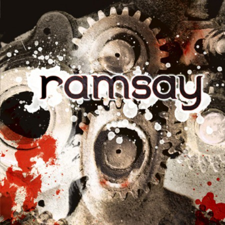 Ramsay armaggeddon portada metal