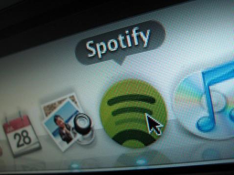 Spotify supera los 750 mil usuarios de pago antes de su lanzamiento en EE.UU.