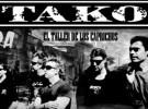 """Tako confirma las fechas de la gira presentación de su último disco, """"El taller de los caprichos"""""""