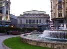 El Teatro Campoamor de Oviedo acogió la entrega de los Premios Líricos