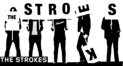 Angles, el nuevo disco de The Strokes, estará disponible el 22 de marzo