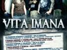 Vita Imana presenta su gira 2011