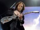 Vivian Campbell comenta su paso por Def Leppard y su futuro en Thin Lizzy