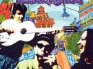 Conmemoración del décimo aniversario del primer disco de Los Delinqüentes