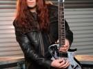 Gus G., guitarra de Ozzy Osbourne, comenta su vida en la carretera