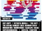 Cartel del Music Selector 2011