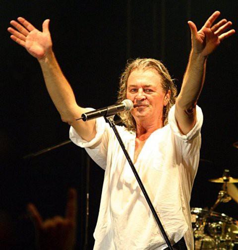 Ian Gillan comenta que Deep Purple grabarán un nuevo disco