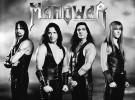 Manowar tocarán el 10 de abril en la Sala La Riviera (Madrid)