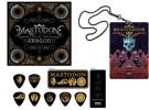 Mastodon presentan su nuevo DVD y disco en directo
