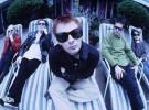 Radiohead anuncia nuevo disco para finales de esta misma semana