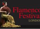 Tomatito, Miguel Poveda o Estrella Morente, en el «Flamenco Festival» de Londres